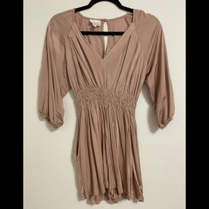 Preowned Bebe kardashians collection romper